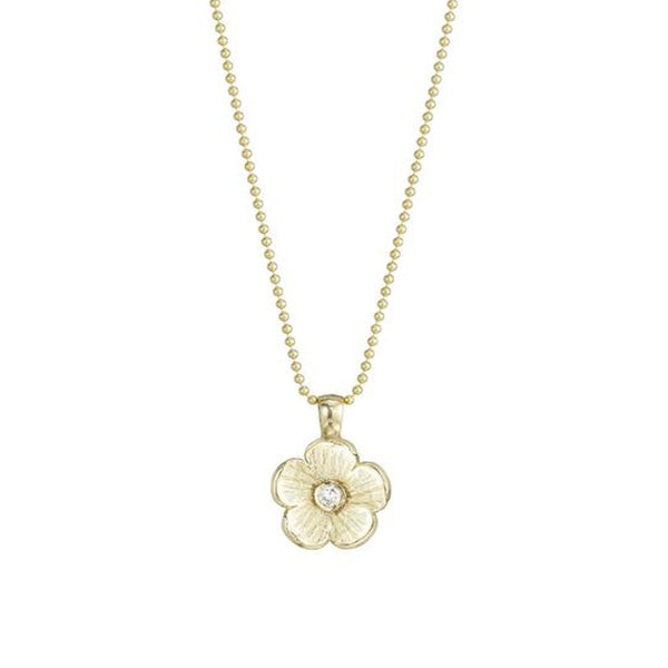 Petunia Diamond Necklace - Lauren Sigman Collection