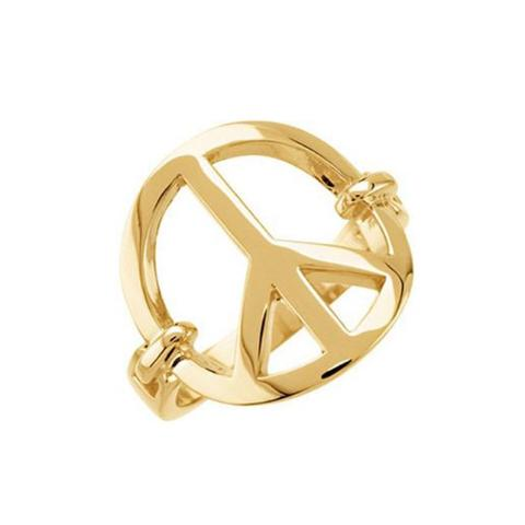 Peace ✌️ Ring - Lauren Sigman Collection