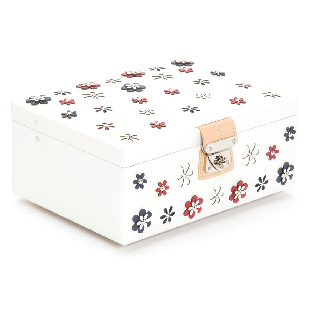 Blossom Medium Jewelry Box - Lauren Sigman Collection