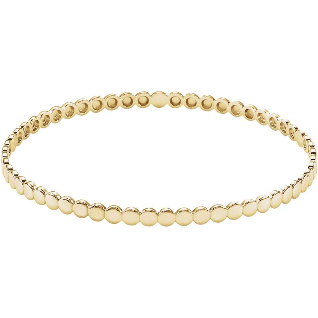 Circle Bangle - Lauren Sigman Collection