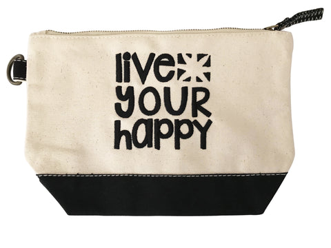 LYH Pouch - Lauren Sigman Collection