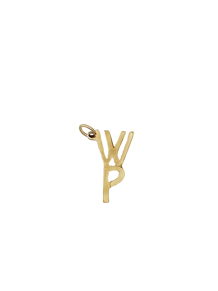 WP Charm - Lauren Sigman Collection