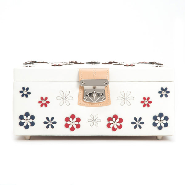 Blossom Large Jewelry Box - Lauren Sigman Collection