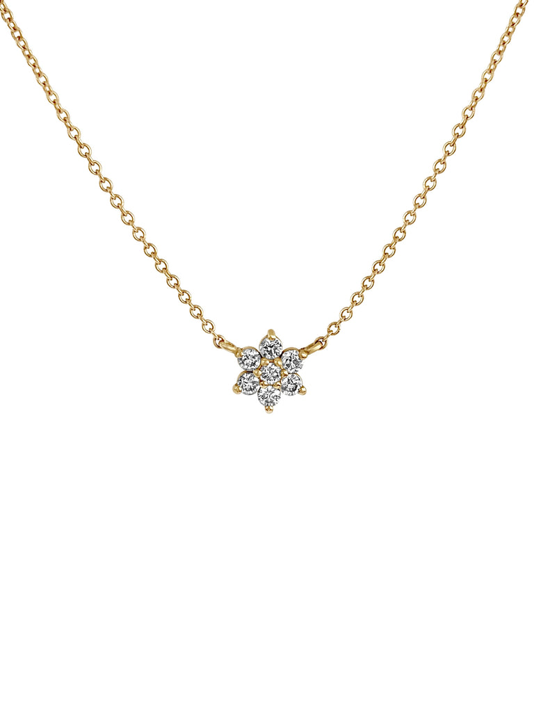 Diamond Ivy Necklace - Lauren Sigman Collection