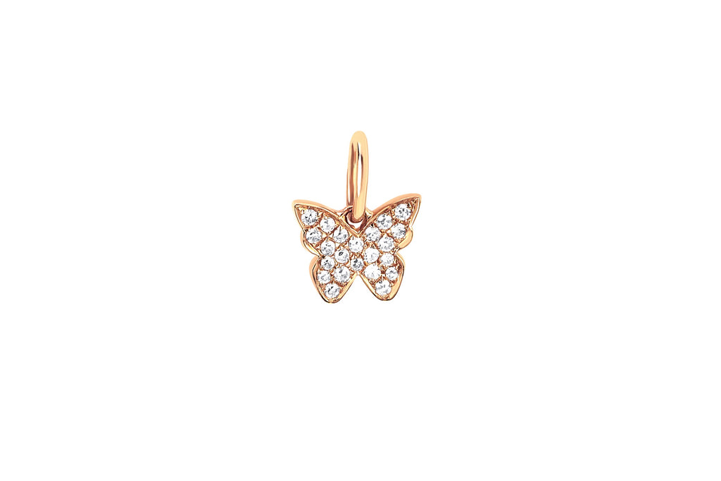 Mini Diamond Butterfly - Lauren Sigman Collection