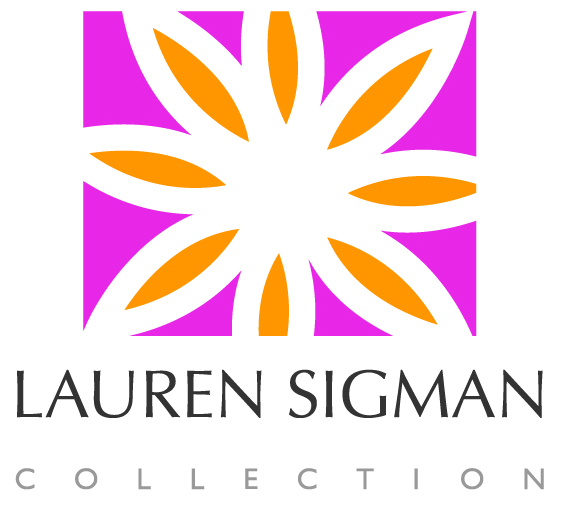 Lauren Sigman Collection logo