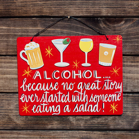 Alcohol... - www.boobaloo.com