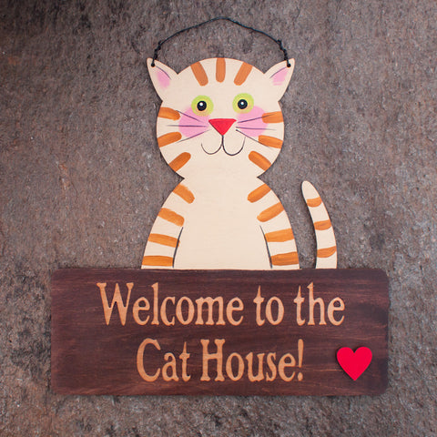 Welcome To The Cathouse! - www.boobaloo.com