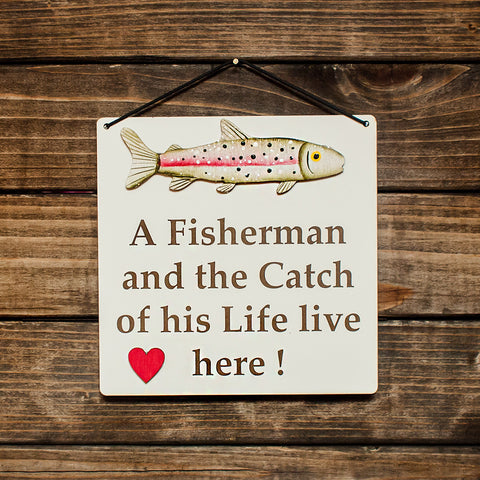 A Fisherman and the Catch Of His Life - www.boobaloo.com
