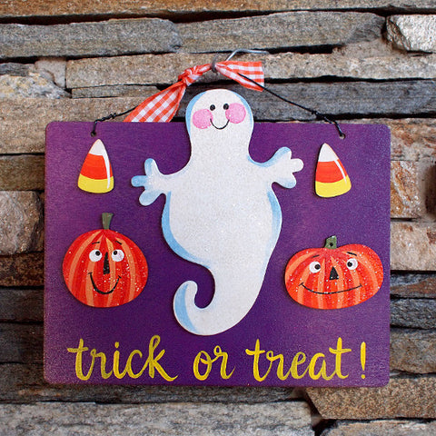 Trick or Treat! - www.boobaloo.com