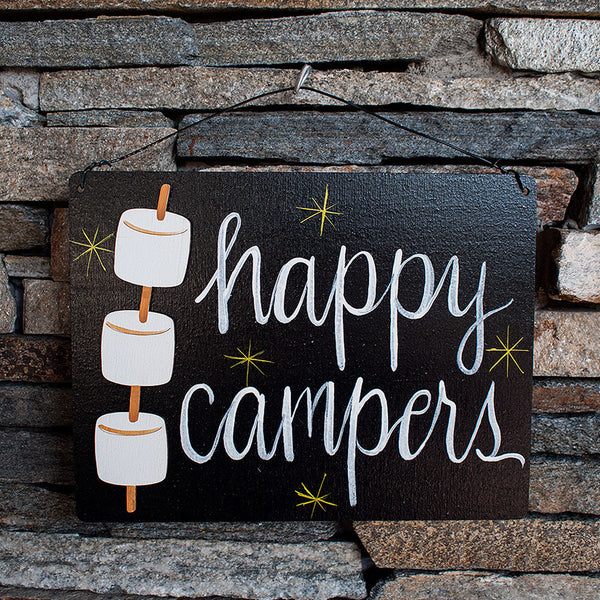 Happy Campers - www.boobaloo.com