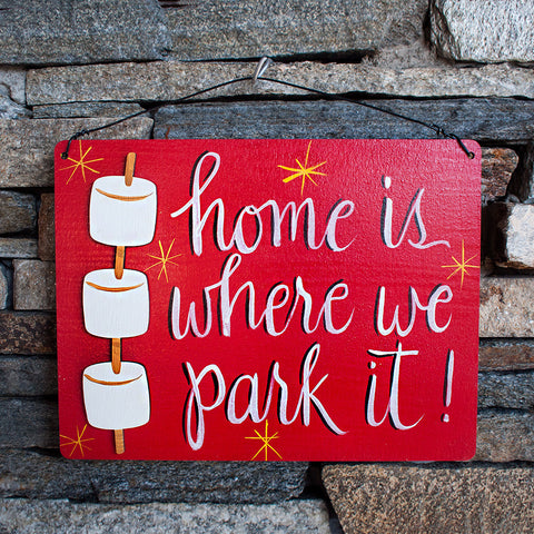 Home Is Where We Park It! - www.boobaloo.com