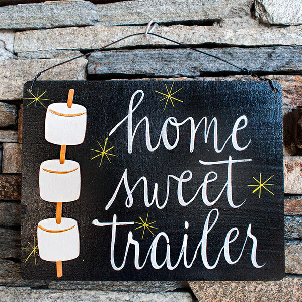 Home Sweet Trailer - www.boobaloo.com