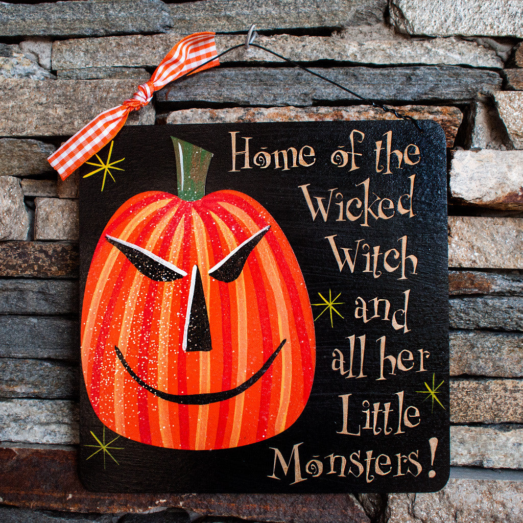 Home Of The Wicked Witch and All Her Little Monsters! - www.boobaloo.com