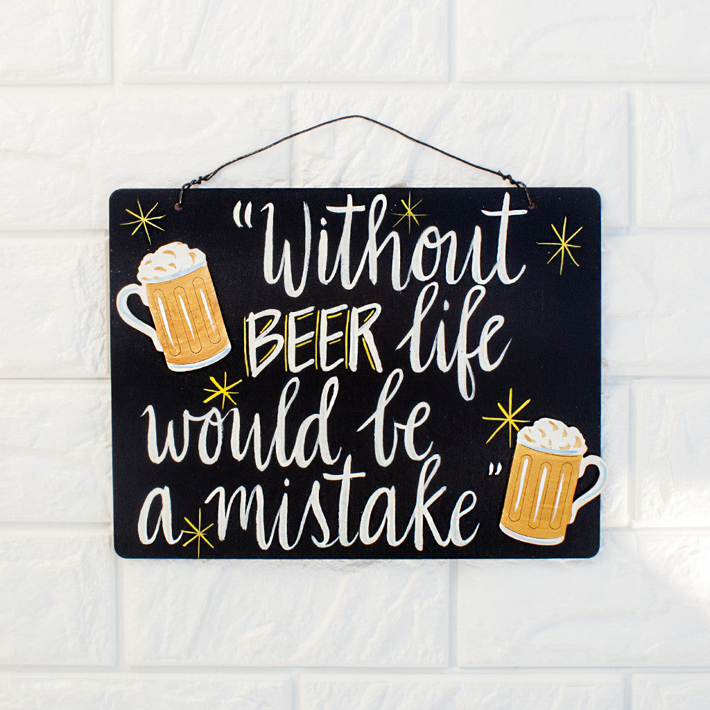 Without Beer - www.boobaloo.com