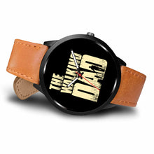 Load image into Gallery viewer, Walking Dad Watch - Free Shipping