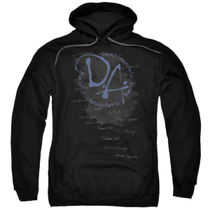 Dumbledore's Army Adult Pull Over Hoodie