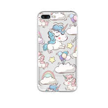 Load image into Gallery viewer, Unicorn Phone Case for iPhone and Samsung Galaxy
