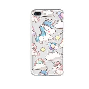 Unicorn Phone Case for iPhone and Samsung Galaxy