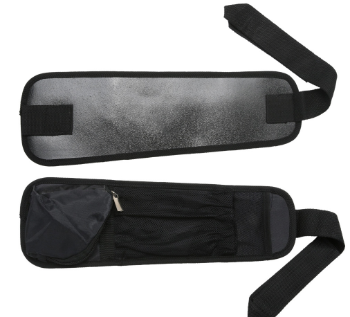 Car Seat Storage Bag
