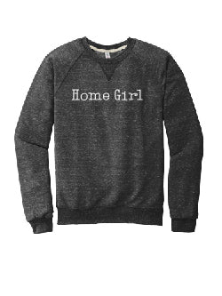 Down Home Sno Fleece Crewneck Sweatshirt