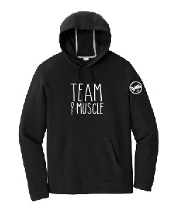"Down Home ""Team of Muscle"" Hoodie"