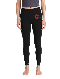 F5 Project Leggings