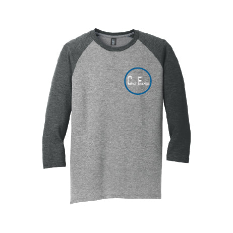 Chase Foundation Baseball T