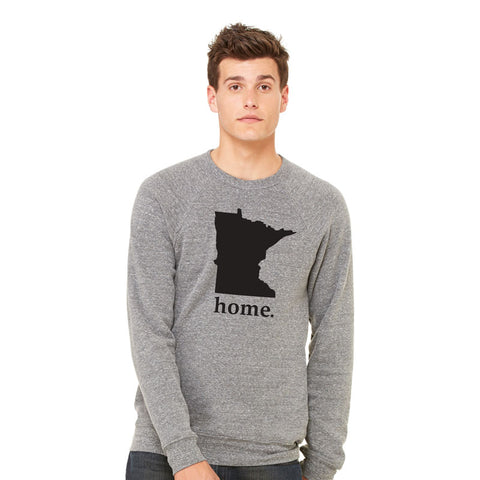 MN Home Crew Neck Sweater
