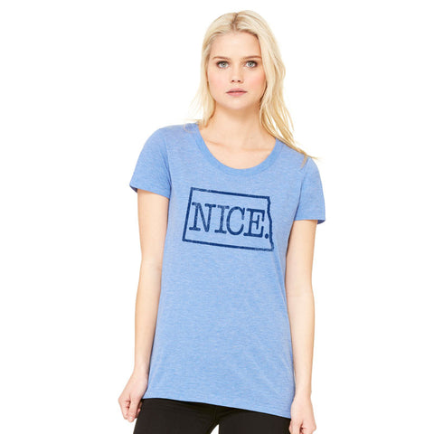 ND Nice Ladies T-Shirt