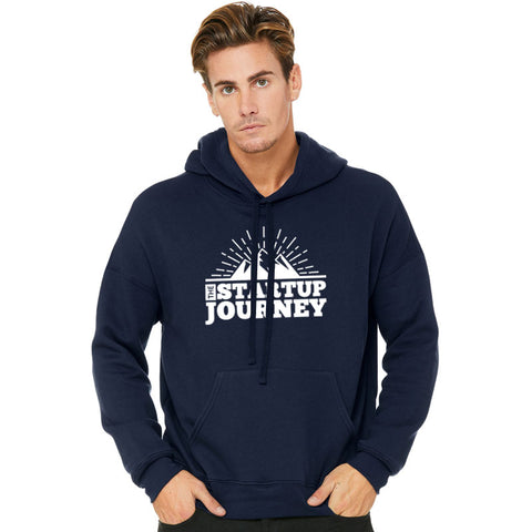 The Startup Journey Hoodie
