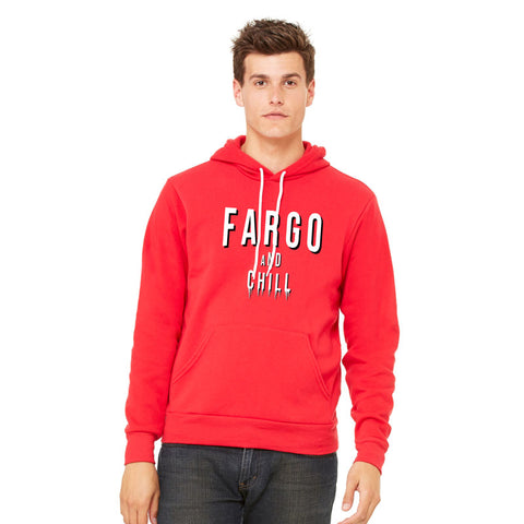 Fargo And Chill Sweatshirt