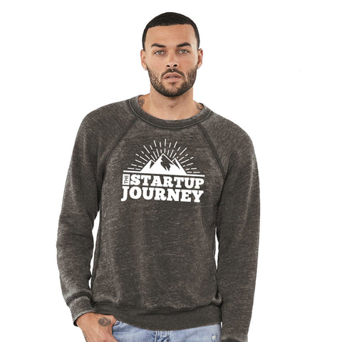The Startup Journey Sweatshirt