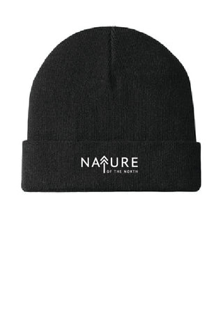 Nature of the North Classic Beanie