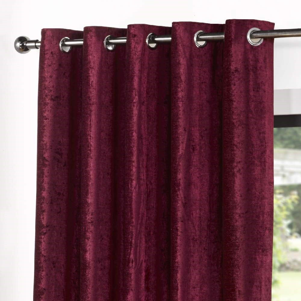 vector royalty free set curtain curtains red of silk image velvet luxury eps