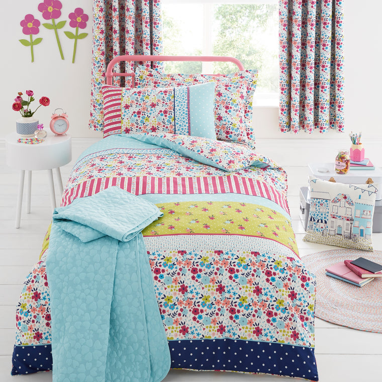 Kids Shabby Chic Bedding