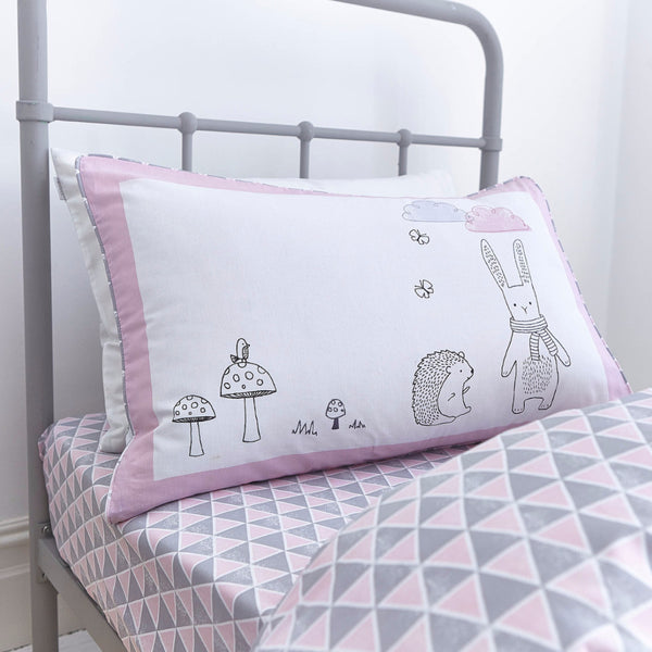 Bela Casa Home Nordic Luxury Designer Kids Bedding