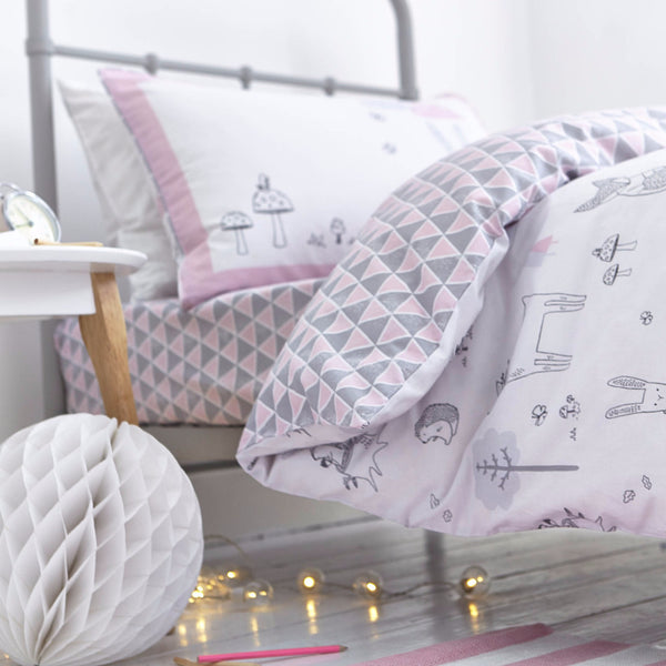 Bela Casa Home Nordic High Quality Childrens Bedding