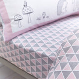 Bela Casa Home Nordic Luxury Childrens Bedding 100% Cotton