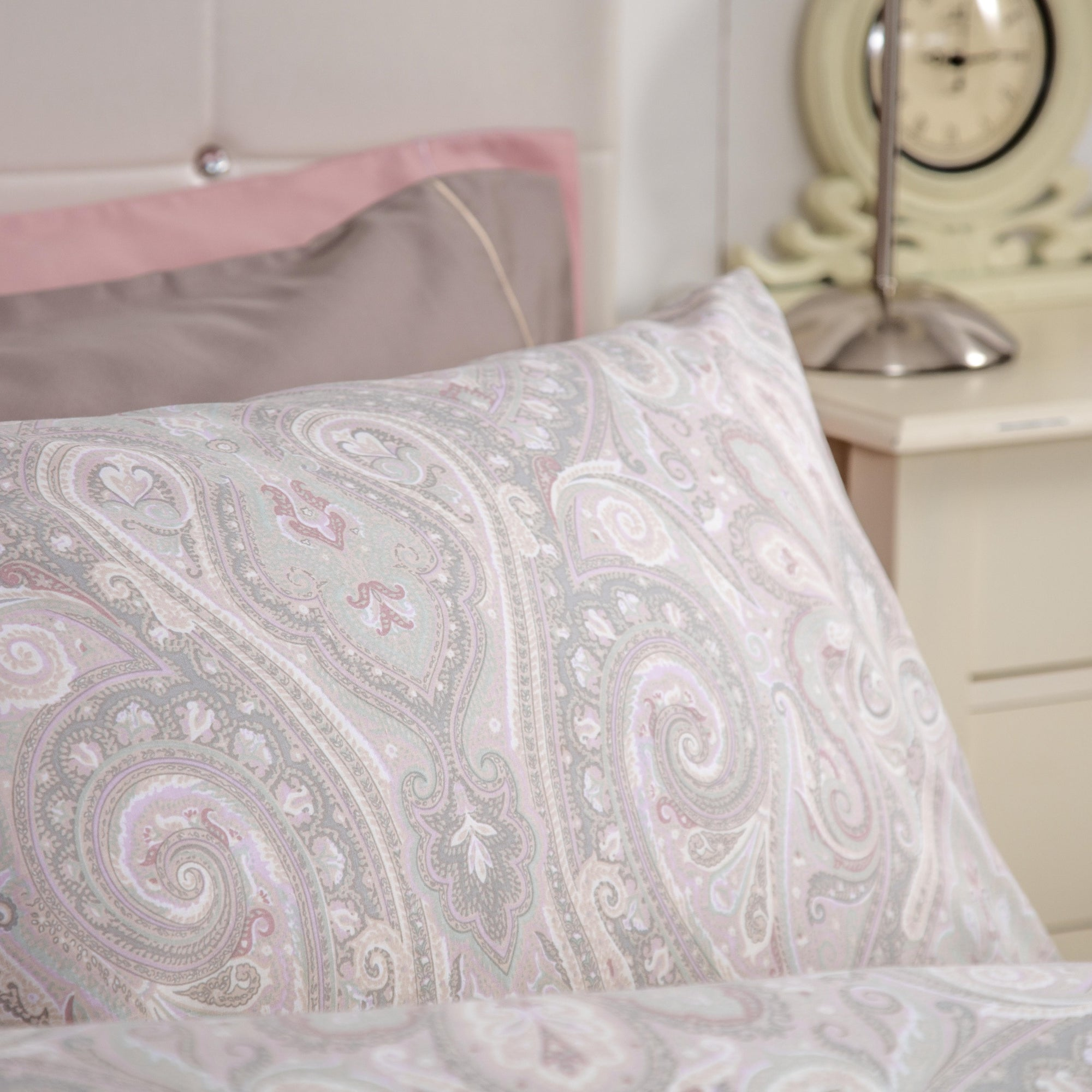 duvet designs paisley size cover carousel large mint twin