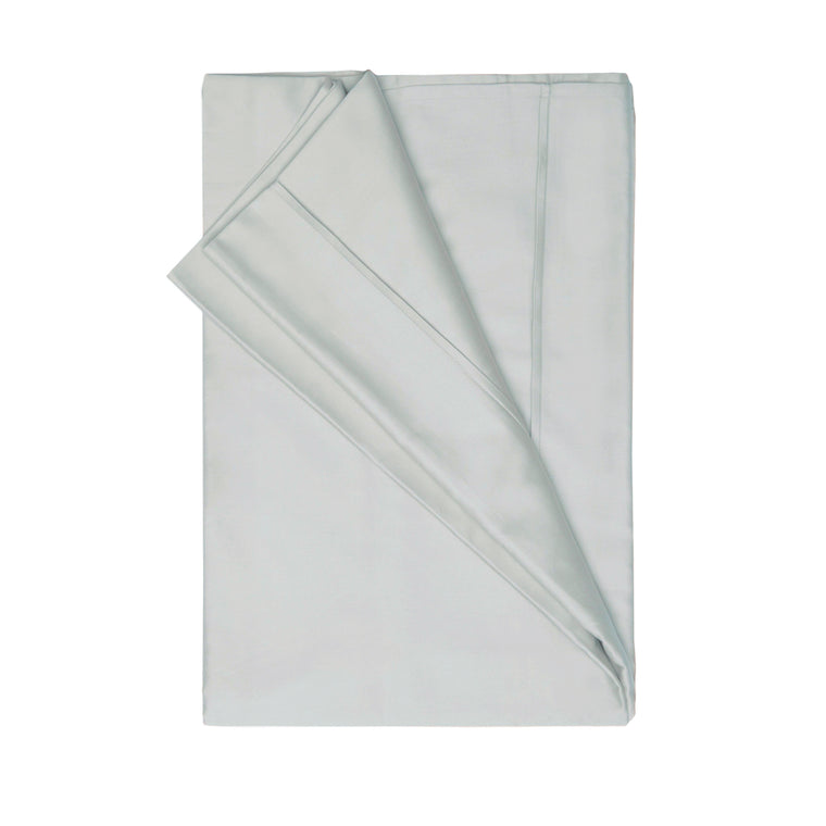 Platinum Silver Egyptian Cotton Sheets 200 TC