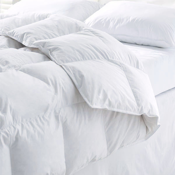 Savoy Hungarian Goose Down Duvets