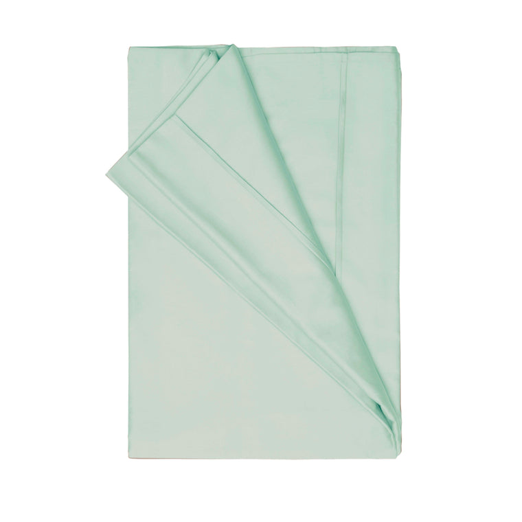 Thyme Green Egyptian Cotton Sheets 200 TC