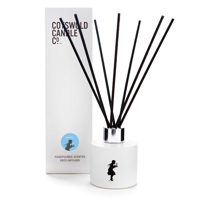 Reed Diffuser - Bluebell 100ml 8 weeks