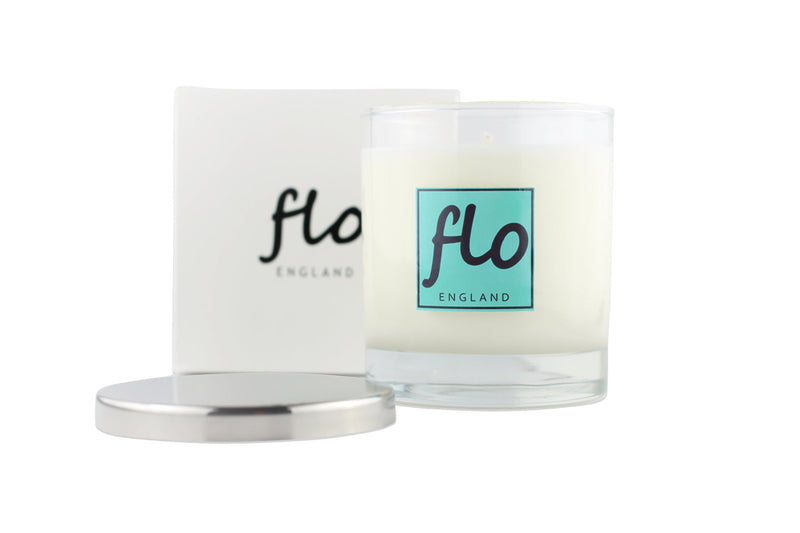 Flo Classic Uplifting Candle  250g including Box