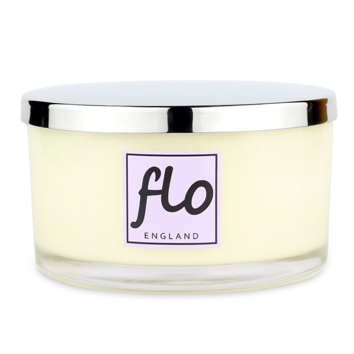 Flo Large Relax Candle - 450g / 50 hour