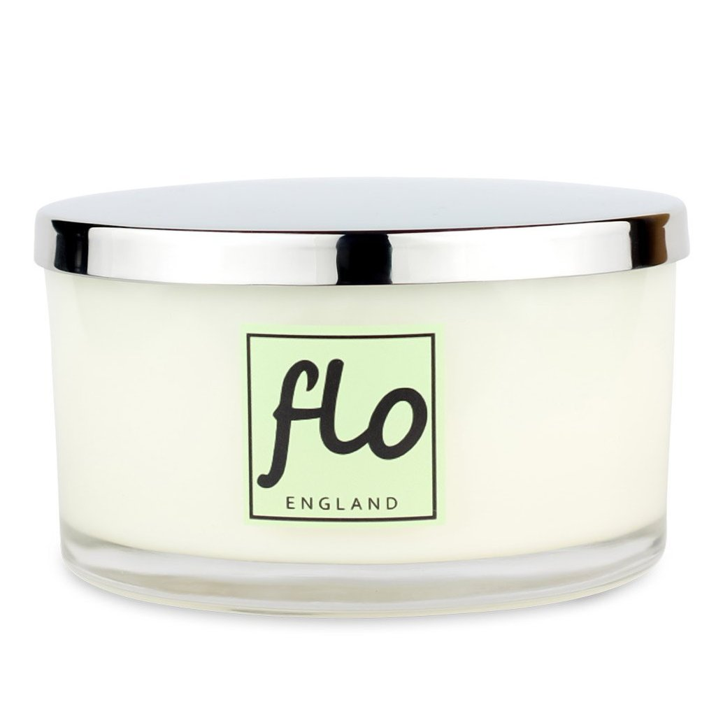 Flo Large Zest Candle - 450g / 50 hour