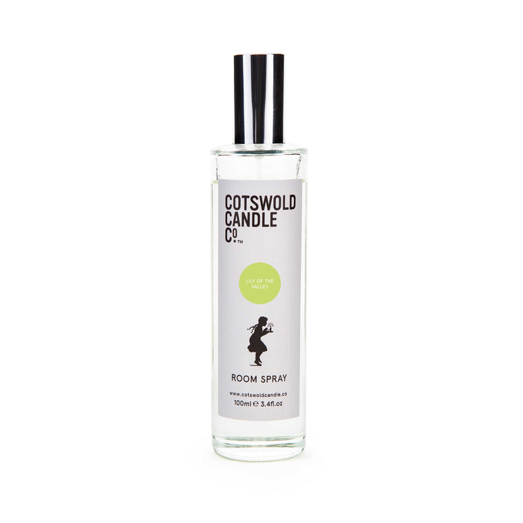 Room Spray - Lily of the Valley 100ml