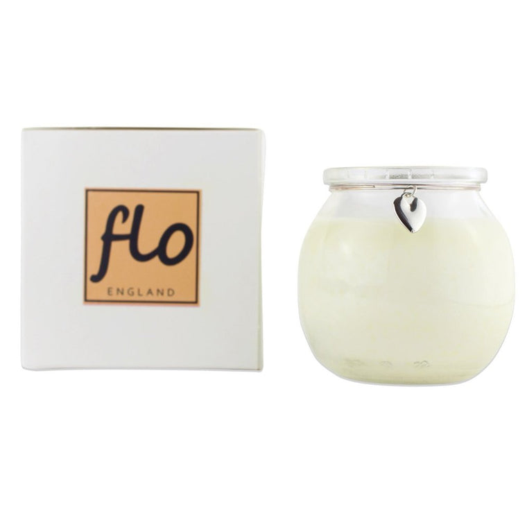 Flo Votive Energise Candle - 100g / 25 hour