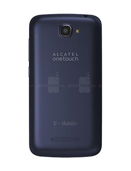 Alcatel OneTouch Fierce 2 Cases